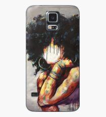 Naturally II Case/Skin for Samsung Galaxy
