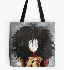Naturally I Tote Bag