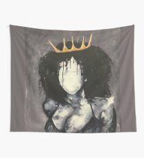 Traumfrau Wandbehang