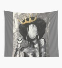 Naturally Queen Wall Tapestry