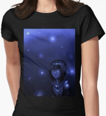 Starry Blue Sky T-Shirt