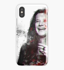 Joplin, Janis iPhone Case/Skin