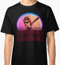 Adventures In Babysitting Classic T-Shirt