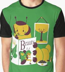 Beauty Mag Graphic T-Shirt