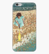 OCD Lady iPhone Case