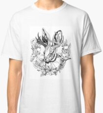 The Majestic Jackalope Classic T-Shirt
