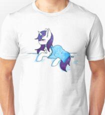 Post bathtime Rarity T-Shirt