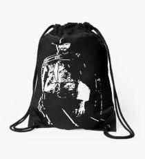 CLINT EASTWOOD Drawstring Bag