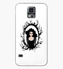 I keep my dark thoughts deep inside. Case/Skin for Samsung Galaxy