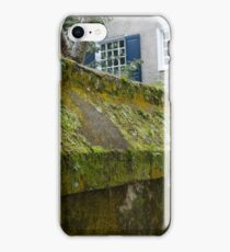 Walled iPhone Case/Skin