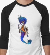 Blue Mermaid T-Shirt