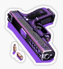 GUNS 1 Sticker