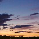 « Blue Sky » par missk123