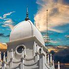 Riu Palace by John Velocci
