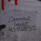 « L'amour... » par missk123