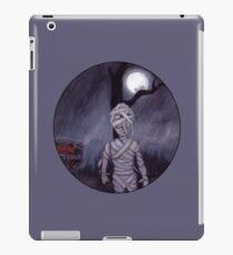the MUMMY RETURNS iPad Case/Skin