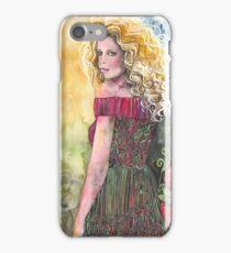 Strawberry Dazzle iPhone Case/Skin