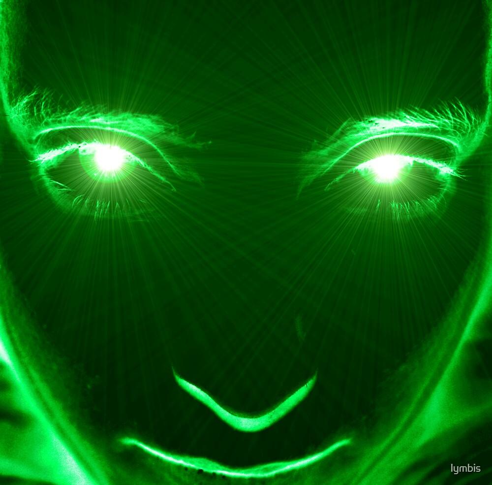Green Eyed by Lynn Stratton