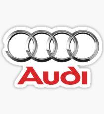 Car Logo Sticker