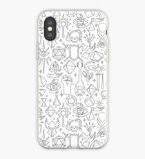 DnD Forever iPhone Case