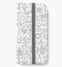 DnD Forever iPhone Wallet/Case/Skin