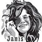 Queen of Rock n Roll by VanadisDesign