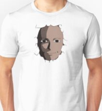 One Punch Man Found You  Unisex T-Shirt
