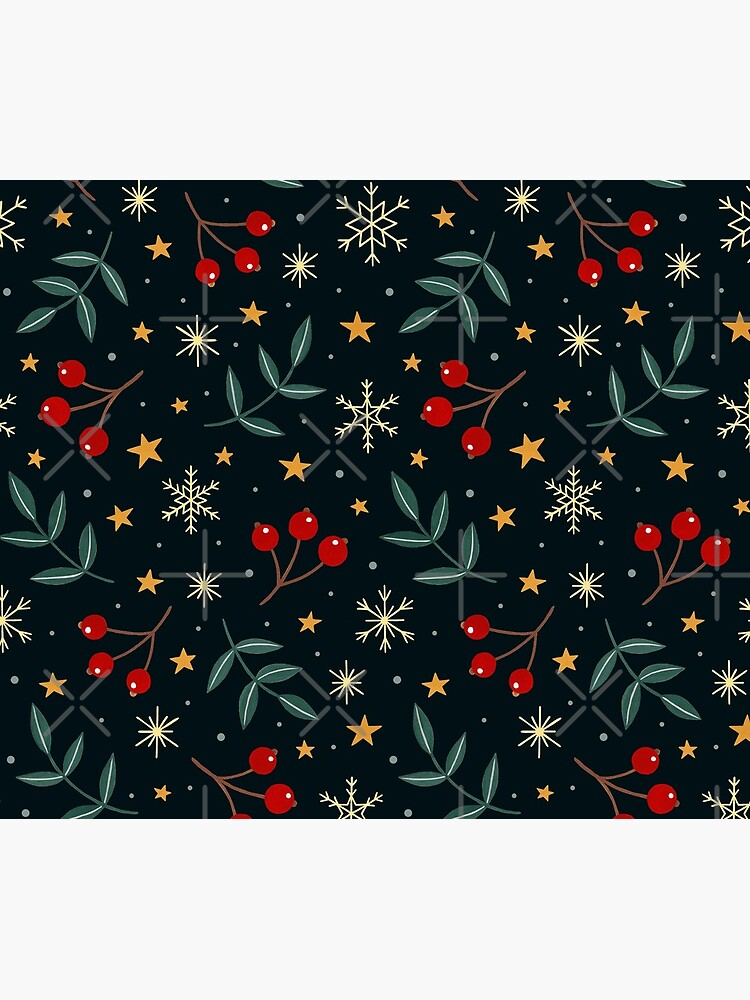 Winter magic by Laorel