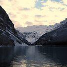 Lake Louise by Sean Jansen
