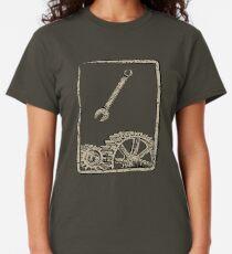 Sabotage! T-shirt classique