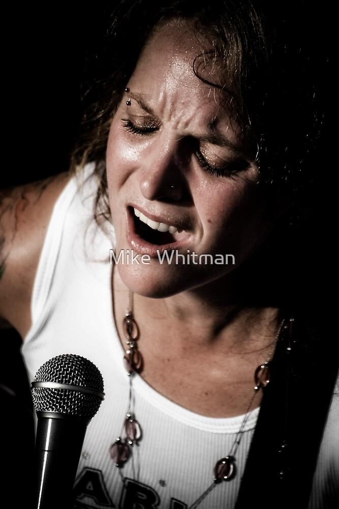Sarah Smith (The Joys) by Mike Whitman