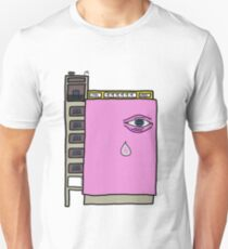 The Pink Eye / FOR NORTHERN EYES ONLY T-Shirt