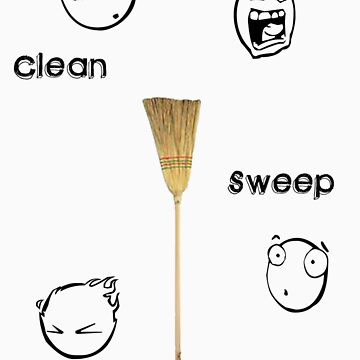 Clean Sweep by zac66
