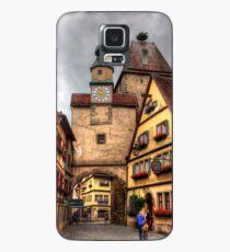 Roeder Arch & Markus Tower Case/Skin for Samsung Galaxy