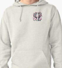 TIGER 3D MINI LOGO THEMIKY Pullover Hoodie