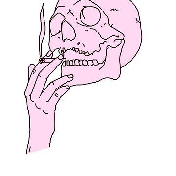 esqueleto de cedougherty