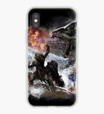 Amon Amarth - Dämmerung des Donnergottes iPhone-Hülle & Cover