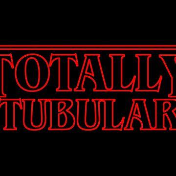 Totally Tubular by fandemonium