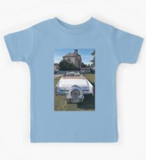 Beautiful American car  04 (c)(t) by Olao-Olavia / Okaio Créations with fz 1000  2014 Kids Tee