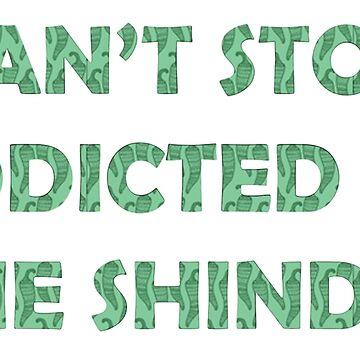 Shindig - Green by SilverSeven