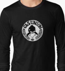 C&S Union: Union of Killer Whale Tank Clean and Scrub Men T-Shirt