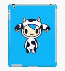 Vinilo o funda para iPad Vaca Tokidoki