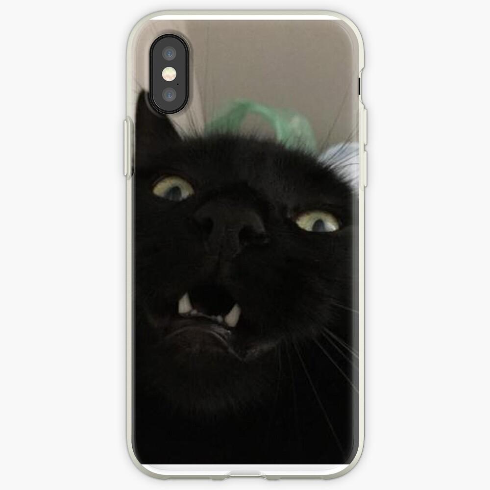 f5d2f66ac2c Funny Cat Phone Case | iPhone Case & Cover