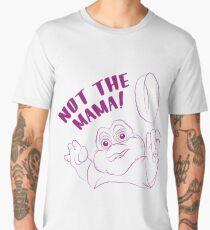 BABY SINCLAIR - DINOSAURS Men's Premium T-Shirt