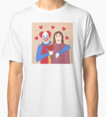 Boys Are Clowns Classic T-Shirt