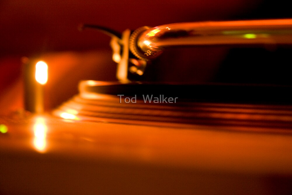 smooth tunes by Tod  Walker