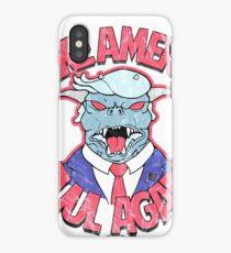 Make America Zuul Again iPhone Case/Skin