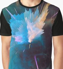 spires Graphic T-Shirt