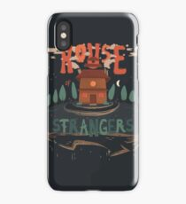 House of Strangers  iPhone Case/Skin