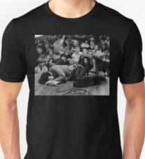 The Doors LIVE - Jim Morrison Unisex T-Shirt